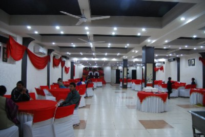 Banquet Hall 4 of 6