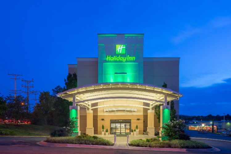 Holiday Inn BWI Airport 1 of 11