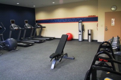 Fitness Center 8 of 24