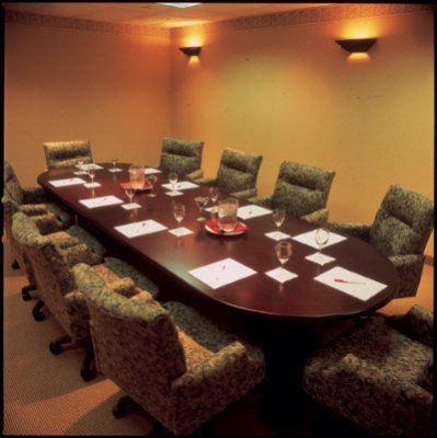 Master\'s Conference Room 14 of 24