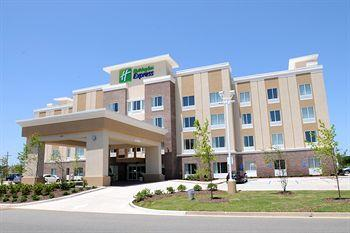 Front Holiday Inn Covington La 3 of 5