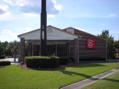 Red Roof Inn Hardeeville 1122 Hummingbird Lane Hardeeville SC 29927
