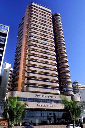 Quality Suites Vila Velha 1 of 26