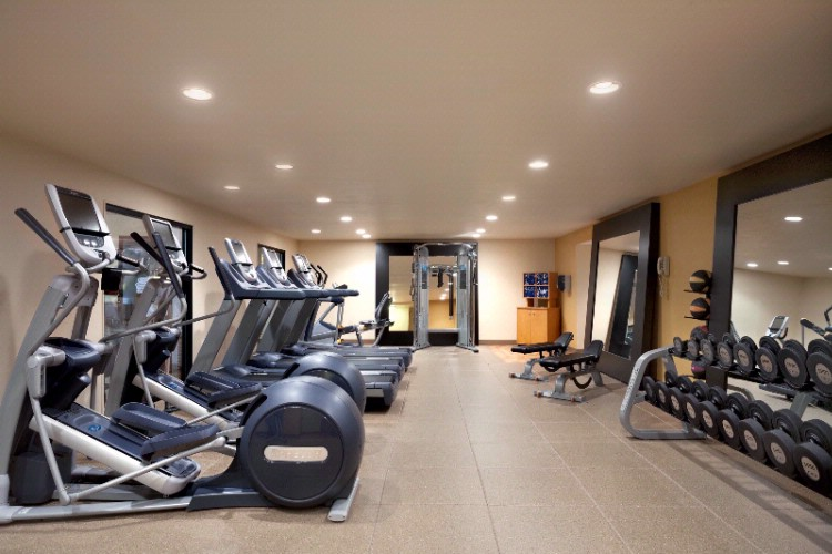 Fitness Center By Precor 6 of 10
