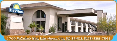 Image of Days Inn Lake Havasu