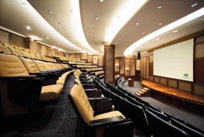Auditorium 9 of 24