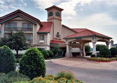 La Quinta Inn Dallas Dfw Airport North / Irving 1 of 10