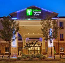 Holiday Inn Express Hotel & Suites Austell Powder 1 of 8