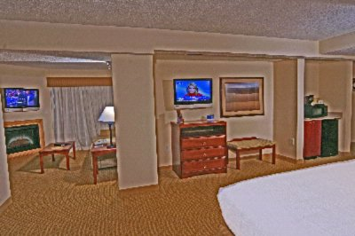 Executive 2 Bedroom Suite 10 of 10