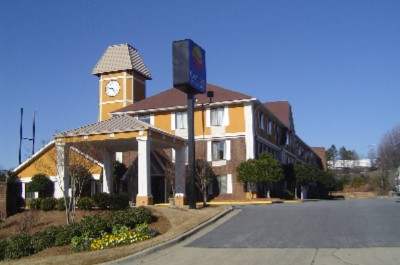 Image of Comfort Inn & Suites Conference Center