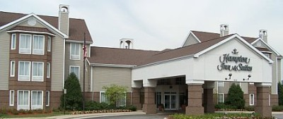 Image of Hampton Inn & Suites Lincolnshire