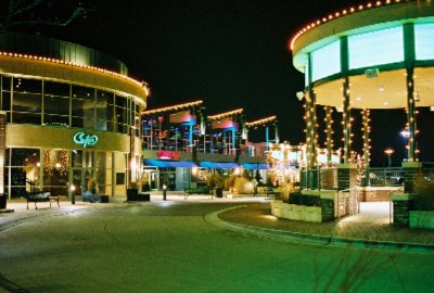 Located In City Park-Lincolnshire\'s Center For Food And Entertainment 3 of 6