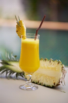 Pineapple Fresh Juice 25 of 31