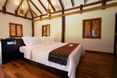 Villa Double Bed 10 of 31