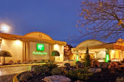 Image of Holiday Inn Cambridge