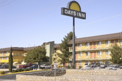 Days Inn East 1 of 10