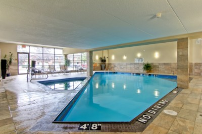 Indoor Pool And Hot Tub 4 of 16