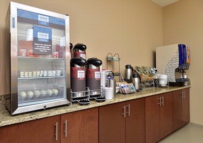 Your Morning Breakfast (24 Hour Coffee Station) 5 of 9