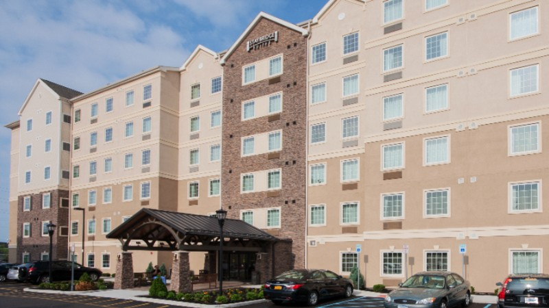 Staybridge Suites Buffalo Amherst 1 of 14