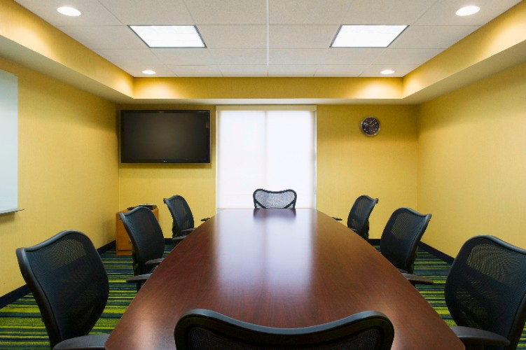 Executive Boardroom 7 of 10