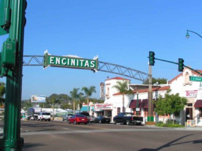 Downtown Encinitas Walking Distance 13 of 14