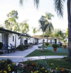 Image of Fallbrook Country Inn