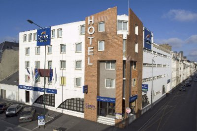 Ibis Styles Reims Centre Cathedrale 1 of 9