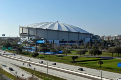 Located Just A Few Minutes From Tropicana Field 5 of 13