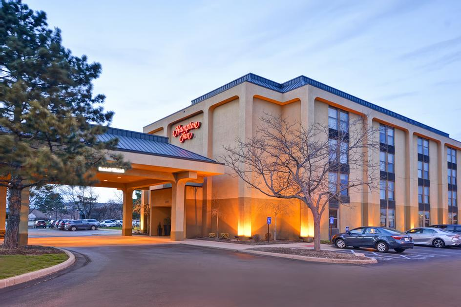 Image of Hampton Inn Madison Heights