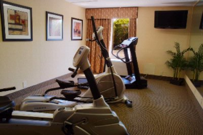 Keeping You In Shape Regardless Of The Weather With Our New Fitness Room. 6 of 8