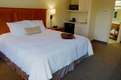 If Your Stayinga Few Nights Perhaps One Of Our Kitchenette Rooms Would Be More Comfortable. 7 of 8