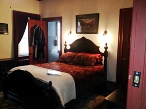 Typical Bed And Breakfast Room 2 of 2