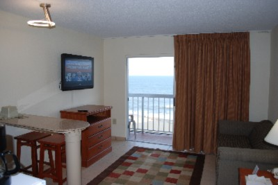 Image of Ocean Suites