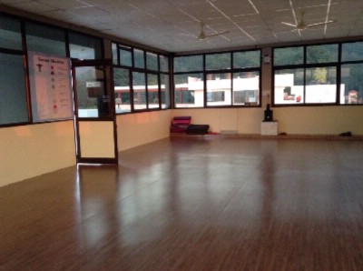 Yoga Hall 8 of 13