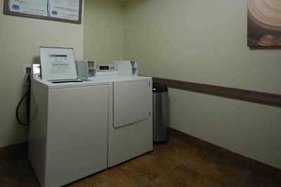 Guest Laundry Facilities 11 of 21
