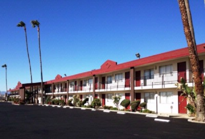 Red Roof Inn Los Banos 1 of 6