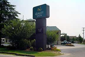 Welcome To Quality Inn Aiken Sc 2 of 8