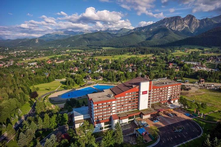Mercure Zakopane Kasprowy 1 of 16