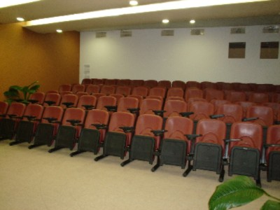 Conference Hall 16 of 16