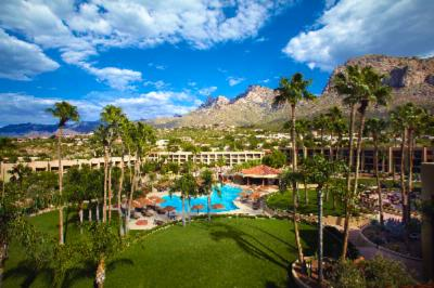 Hilton Tucson El Conquistador Golf & Tennis Resort 1 of 13
