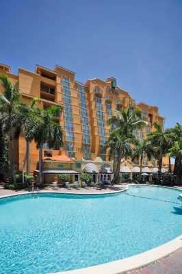 Image of Embassy Suites / Miami International Airport