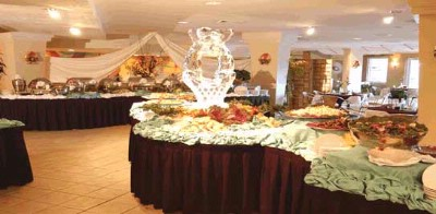 Deauville Beach Resort -Catering And Events 13 of 16