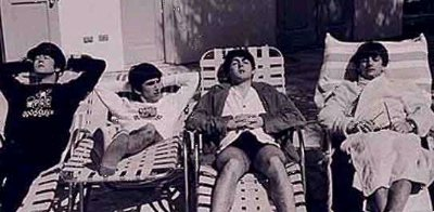 1964 Beatles At Deauville Beach Resort 16 of 16