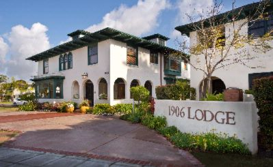 1906 Lodge at Coronado Beach 1 of 12