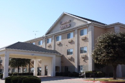 Image of Comfort Suites Vista Ridge Mall