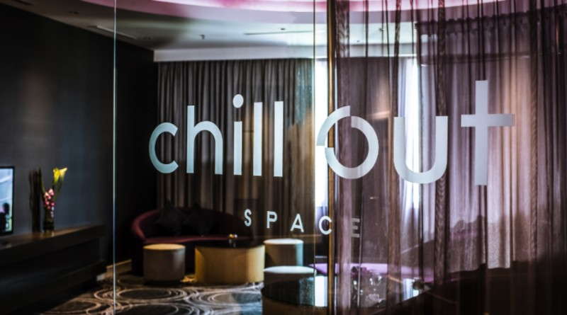 Chill-Out Space 14 of 20