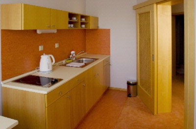 Kitchenette 12 of 16