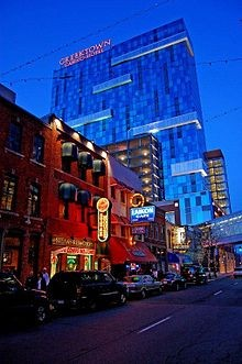 Greektown Casino Hotel 1 of 7