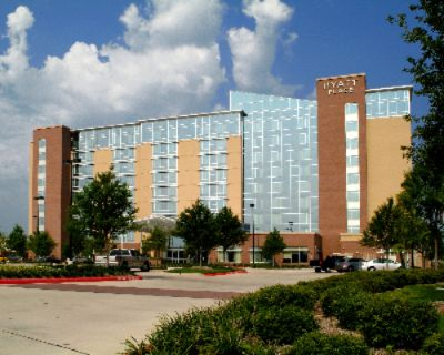 Hyatt Place Sugar Land 1 of 7