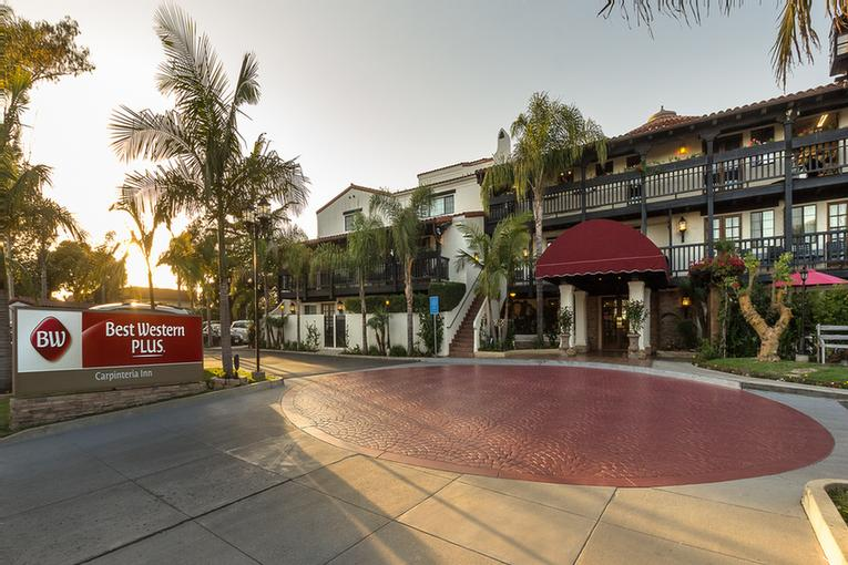 Image of Best Western Carpinteria Inn